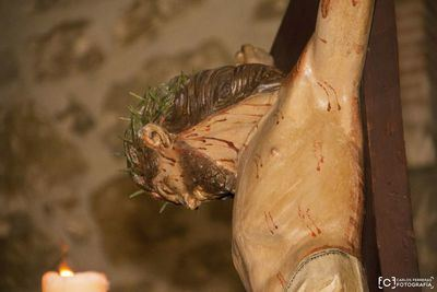 El Cristo del Mar, el sentimiento cofrade en los jóvenes de Talavera y comarca