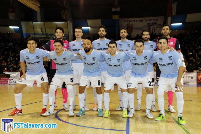 ACTUALIDAD | El Soliss FS Talavera presenta su baja como club asociado a la Liga Nacional de Fútbol Sala