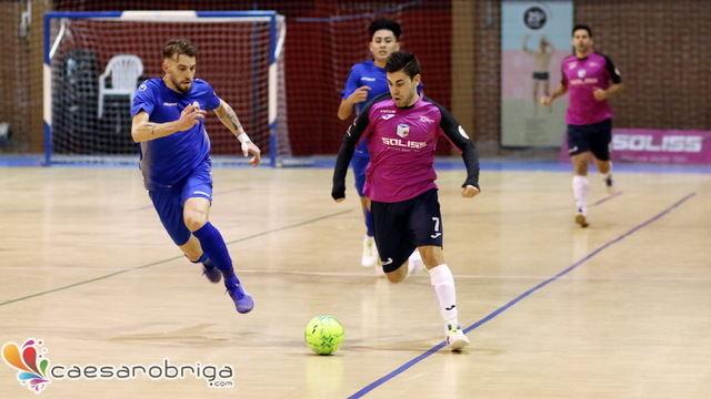 FUTSAL | El Talavera se enfrentará al Leganés a puerta cerrada debido al nivel 3