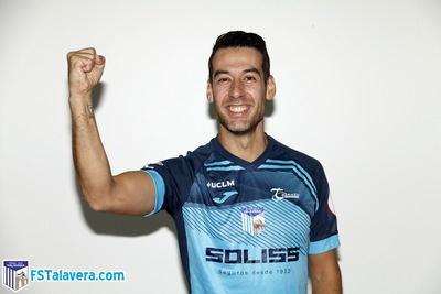FS TALAVERA | Sergio anuncia su retirada de los terrenos de juego al final de esta temporada