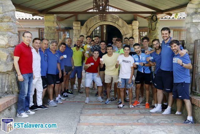 El Soliss FS Talavera prolonga la oferta de sus abonos