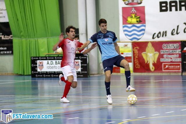 FUTSAL | Ya hay fecha para las 'semis' del Soliss FS Talavera en la Copa Castilla-La Mancha