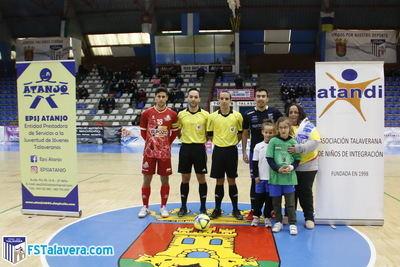 ATANDI se convirtió en el segundo invitado de la temporada en la iniciativa 'El Jugador Número Seis'