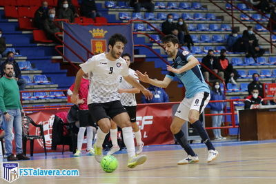 FUTSAL | Ya puedes reservar asiento para ver al Soliss FS Talavera
