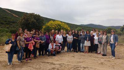 Destinados más de 134.000€ para impulsar el movimiento asociativo de las mujeres en la provincia