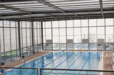 Talavera realizará mejoras en las piscinas de La Alameda y el JAJE