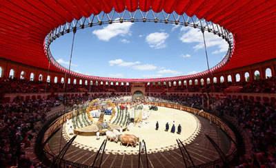 Puy du Fou inicia los trámites para construir el parque temático en Toledo