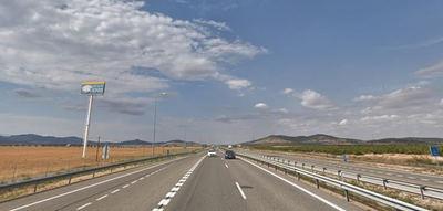 Santander reclama al Estado 19 millones por la autovía A-40