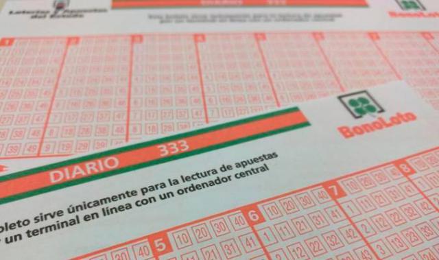 BONOLOTO | Otro premio para un castellanomanchego