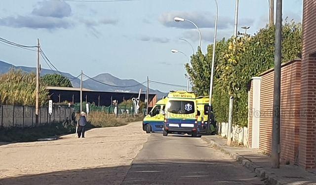 TALAVERA | Tres fallecidos en la residencia El Lucero, origen de un brote Covid