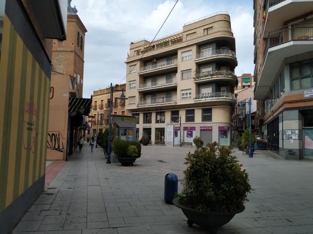 DESESCALADA | La provincia de Toledo pasará