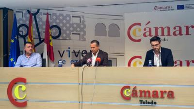 FÚTBOL | Así es el nuevo proyecto deportivo del CF Talavera