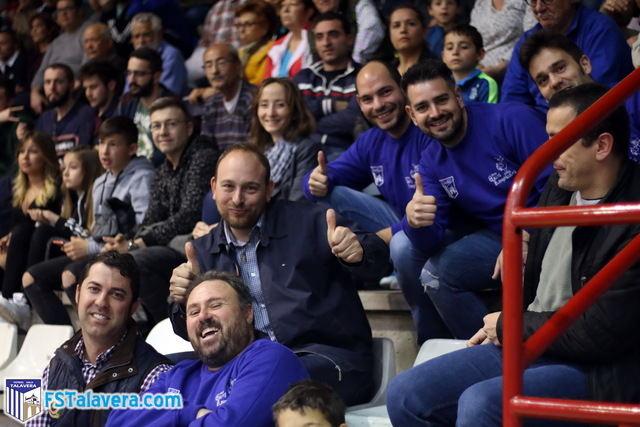 Desde el lunes, a la venta los abonos del Soliss FS Talavera