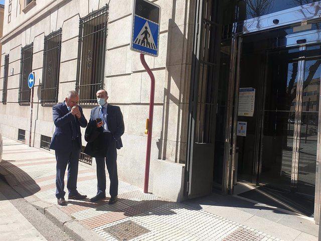 SENTENCIA | Absuelto de acoso laboral el ex jefe del GEO y actual responsable de la Policía Nacional en CLM