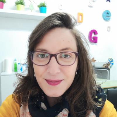 La logopeda talaverana Marta Navarro, nominada a los VI Doctoralia Awards
