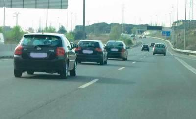 Fallece una mujer de 46 años tras salirse de la autovía