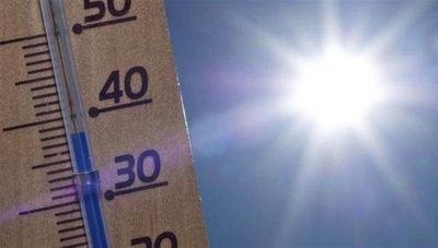 TALAVERA Y COMARCA | Alerta amarilla por temperaturas máximas
