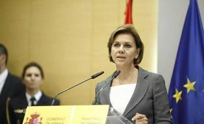 Imputada la excúpula del PP municipal por la supuesta mordida de Cospedal