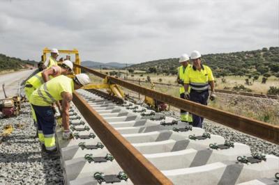 TREN | Impulso a la línea de alta velocidad Extremadura-Talavera-Madrid