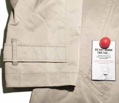 La Navidad aumenta la práctica de comprar, usar y devolver la ropa