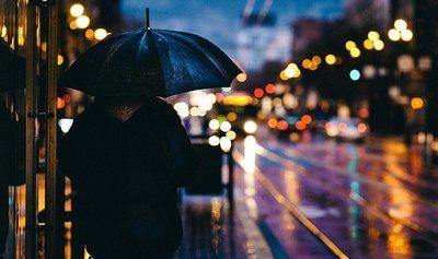 EL TIEMPO   La lluvia será protagonista mañana en CLM según la previsión meteorológica