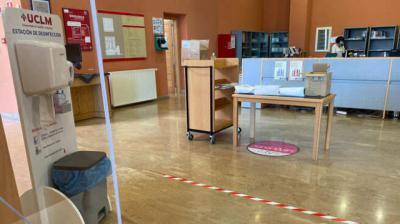 EDUCACIÓN | UCLM, primera universidad española con el certificado AENOR por sus protocolos Covid-19