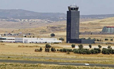 El Aeropuerto de Ciudad Real, referente en mantenimiento de aviones