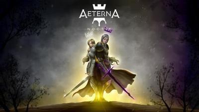 VÍDEO   El videojuego talaverano Aeterna Noctis ya tiene tráiler oficial
