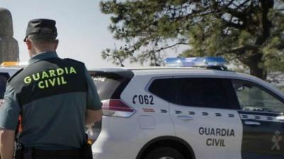 Investigan el disparo a un hombre de 32 años en un pueblo de Toledo