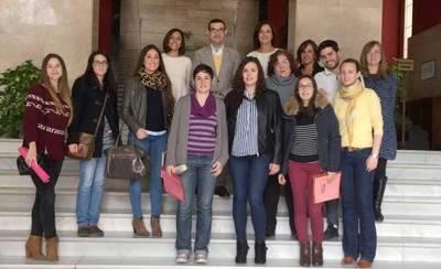 Comienzan sus trabajos los agentes de igualdad de la Diputaciónde Toledo