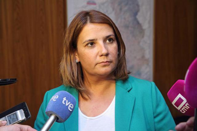 García Élez lamenta el cambio de discurso de Sánchez y exige que se cumplan con los compromisos sobre el trasvase