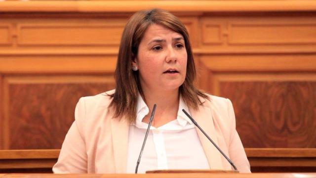 García Élez responde al PP que ha acudido a las Cortes para informar de su patrimonio cuando se lo han solicitado