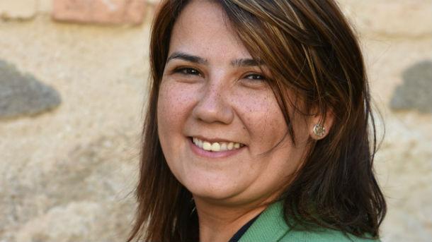 Agustina García anuncia su candidatura a las primarias del PSOE para la Alcaldía de Talavera
