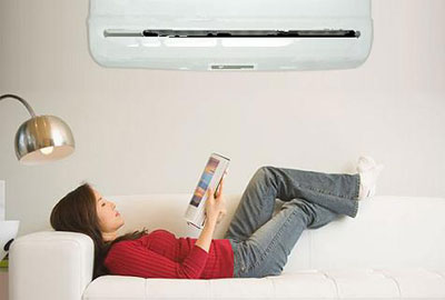 """El aire acondicionado: el aparato que te dará un """"respiro"""" del calor veraniego"""