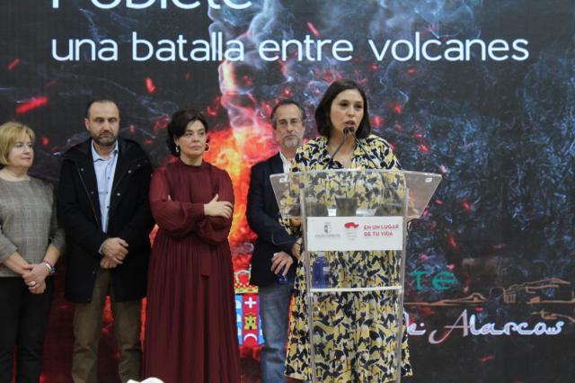 La Junta retomará de nuevo la gestión del Parque Arqueológico de Alarcos