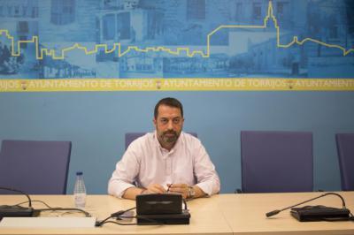 TORRIJOS | El alcalde pide