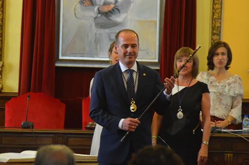 El pleno del Ayuntamiento aprueba conceder la Medalla de Oro de Guadalajara a la Comisaría de la Policía Nacional