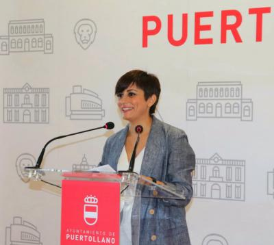 Isabel Rodríguez, nueva ministra de Política Territorial y portavoz del Gobierno de España