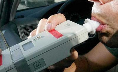 36 conductores dieron positivo en alcoholemia en las carreteras de CLM durante el pasado fin de semana