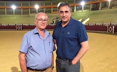 Luis Algara 'El Estudiante', pregonero de las Ferias de San Mateo de Cuenca