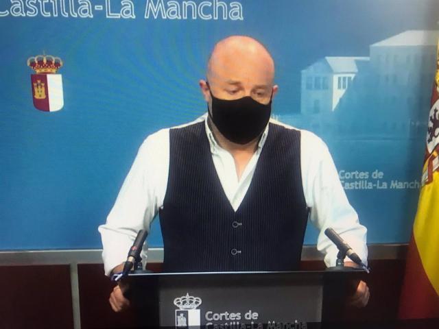 CIUDADANOS | Ruiz se marcha por una