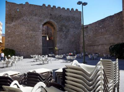 Alemania rebaja el nivel de riesgo de viaje para Castilla-La Mancha