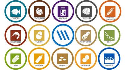 El DNI de los alimentos: la protección del consumidor ante las alergias