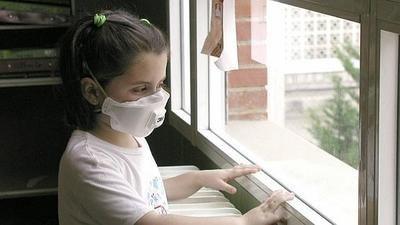 Los alérgicos al polen sufrirán más esta primavera