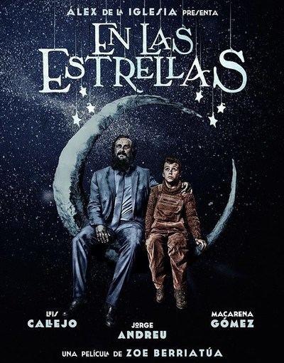 'En las estrellas', la nueva producción de Álex de la Iglesia, se preestrena el 28 de agosto en Toledo