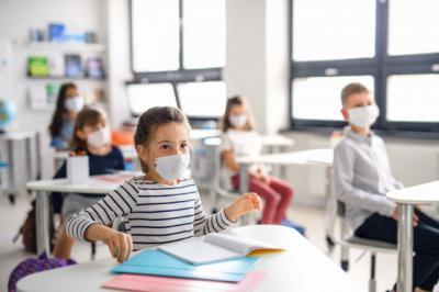 COVID-19 | ¿Jornada partida o continua en los centros educativos? La Junta responde