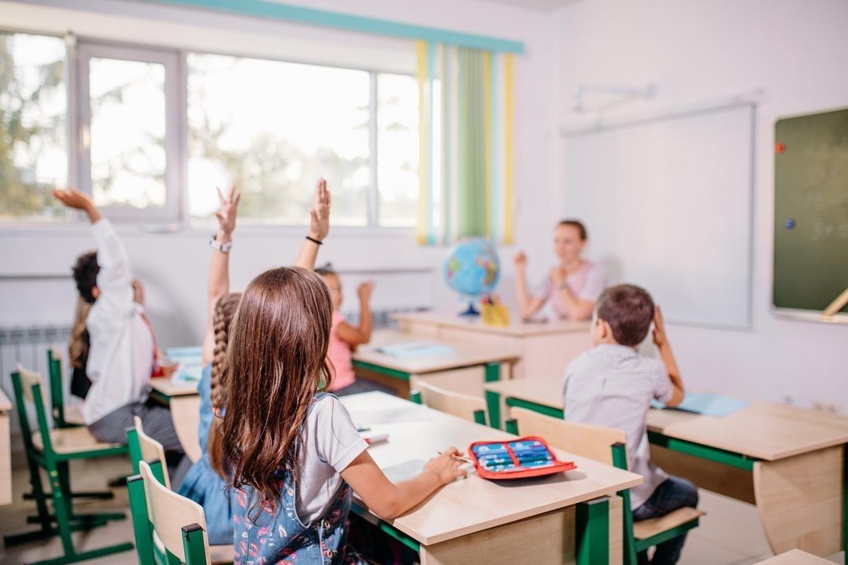Calendario Escolar Europa 2019.Publicado El Calendario Escolar Para El Curso Academico 2019