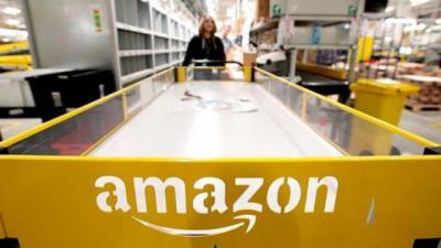 Amazon tiene 1.000 vacantes de empleo fijo en España: cómo apuntarse