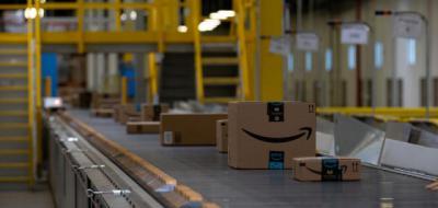 Page visita este martes el nuevo centro logístico de Amazon en Illescas