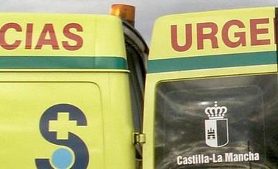 Dos muertos tras chocar un vehículo con otro en sentido contrario